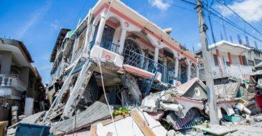 Seisme Haiti